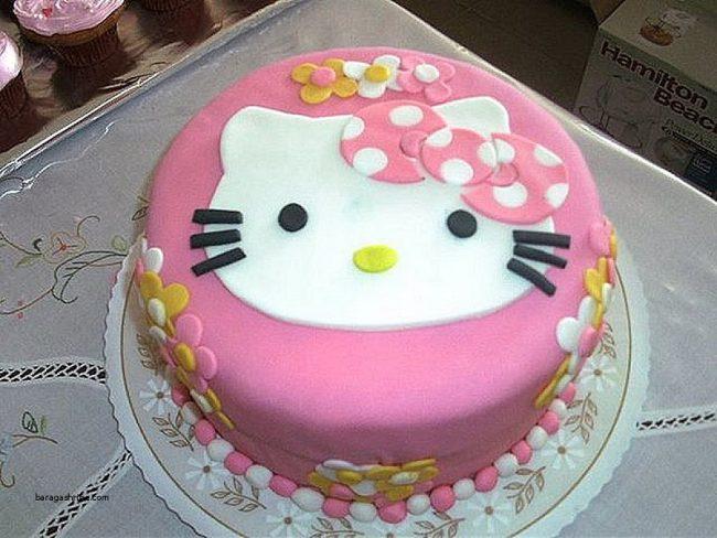 Goldilocks Wedding Cake Beautiful Hello Kitty Birthday Cake